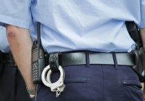 В Рязанской области полиция задержала мужчину за ловлю рыбы острогой