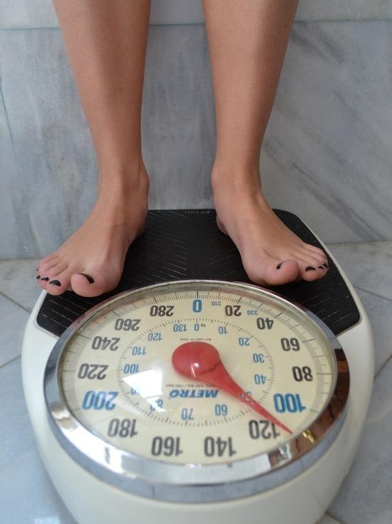 Минздрав назвал количество россиян с лишним весом