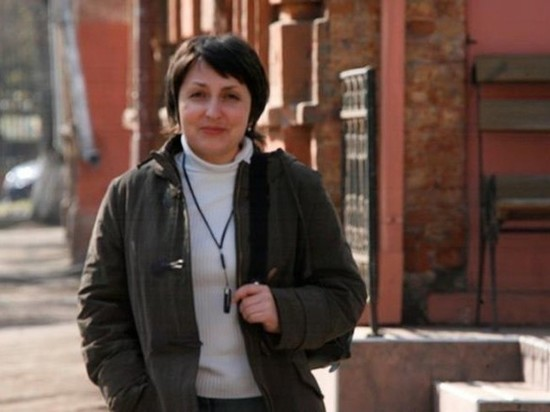 В Хабаровске автобус насмерть сбил иркутскую журналистку Наталью Мичурину