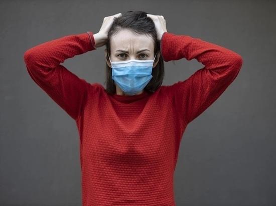 В Псковской области выявили ещё 110 пациентов с коронавирусом