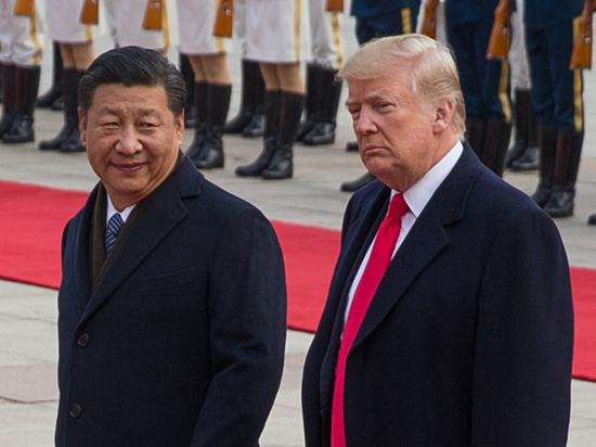 Почему Пекин именно сейчас грозится нанести сокрушительный удар