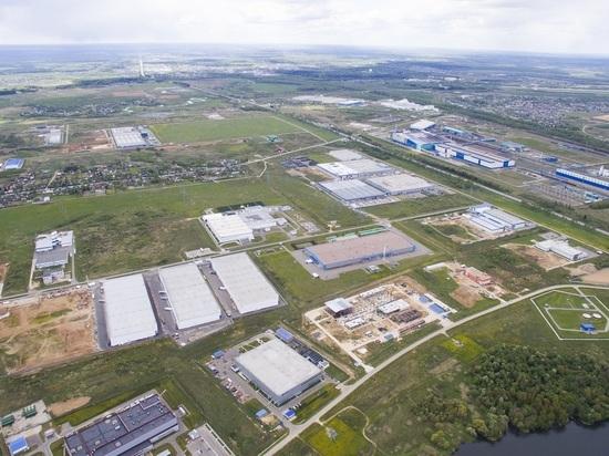 Обрабатывающая промышленность определяет рост ВРП и развитие научной сферы