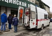 Новосибирская область вошла в число регионов с самым быстрым ростом заражений COVID-19