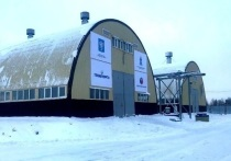 В Коротчаево открыли станцию очистки канализационных стоков