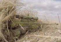 Российское военное ведомство на своем сайте впервые обнародовало видео, посвященное войсками специального назначения, которым 24 октября исполнилось 70 лет