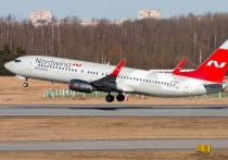 Пассажир рейса N4548 Новосибирск Москва скончался из-за сердечного приступа