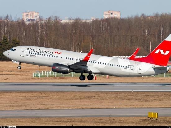 В самолете Новосибирск – Москва умер пассажир