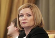 Ольга Любимова оправдалась за скандальные посты в ЖЖ