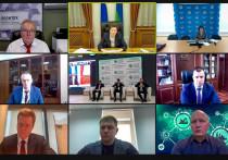 Наталья Комарова рассказала о планах по цифровизации региона