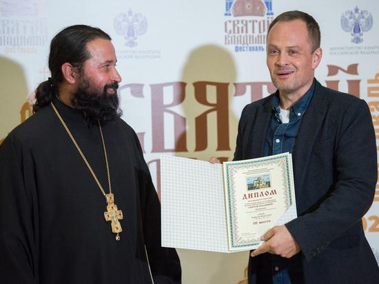 В Севастополе Михаил Евланов получил свои первые продюсерские призы