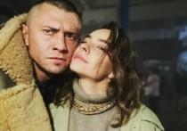 Светские СМИ во всю обсуждают возможные перемены в личной жизни звезды сериалов Павла Прилучного