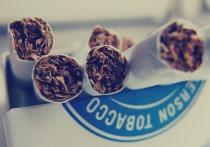 Почти 500 пачек табачной продукции изъято из киосков