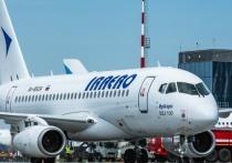 Субсидируемый рейс из Надыма в Самару отменили из-за низкой загрузки