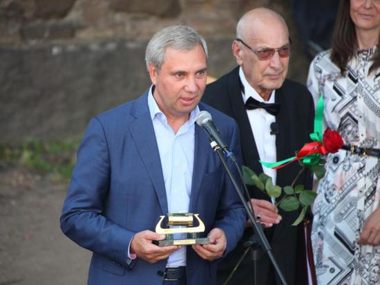 В Выборге убили авторитетного депутата Александра Петрова