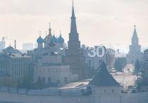 Казань вошла в топ популярных направлений для путешествий осенью