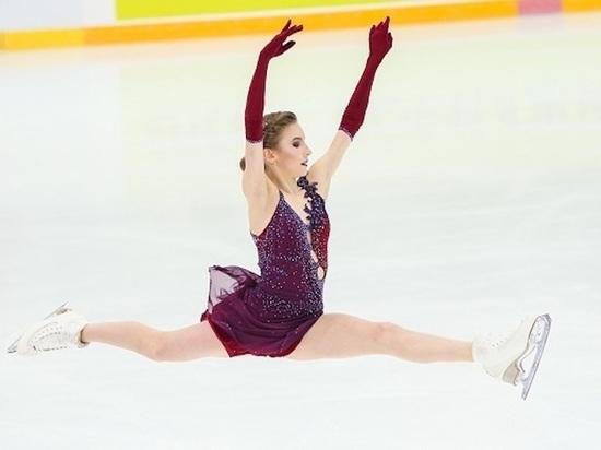 В Сочи завершился второй день этапа Кубка России по фигурному катанию