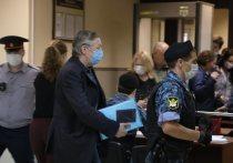 Артисты обратились к суду с просьбой смягчить приговор Ефремову