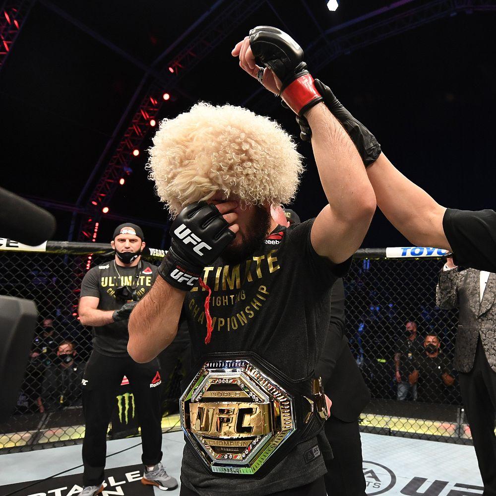 Вместо Хабиба: 8 бойцов, которые будут биться за титул чемпиона UFC