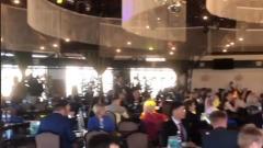 В Улан-Удэ сетевики устроили танцы в разгар COVID-19