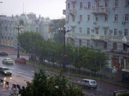 Почти 18 тыс. жителей Хабаровского края остались без света