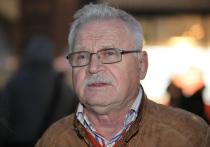 79-летнего советского и российского актера, режиссера, сценариста Сергея Никоненко врачи еле успели спасти в реанимации