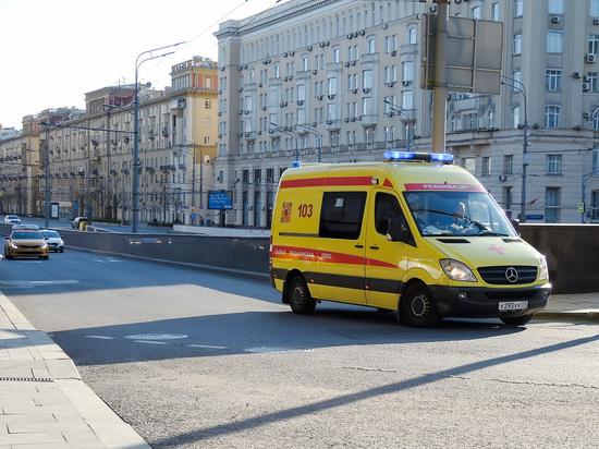 В Москве за сутки выявлено 4455 случаев коронавируса