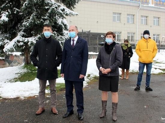 Мэр и глава Горно-Алтайска заболели коронавирусом