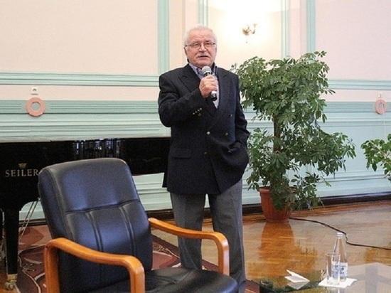 Народный артист России Сергей Никоненко после госпитализации с тревожным диагнозом COVID-19 вернулся домой