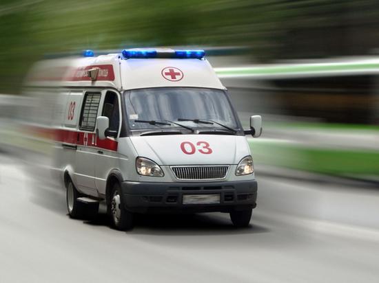 Неизвестные толпой избили подростка на Лиговском проспекте