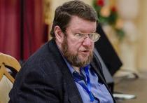 Политолог Евгений Сатановский считает несбыточной мечту о том, что в России власть наконец-то займется национальной стратегией