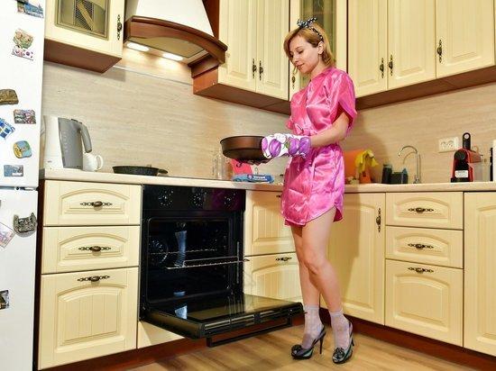 Россиянки устали быть домохозяйками