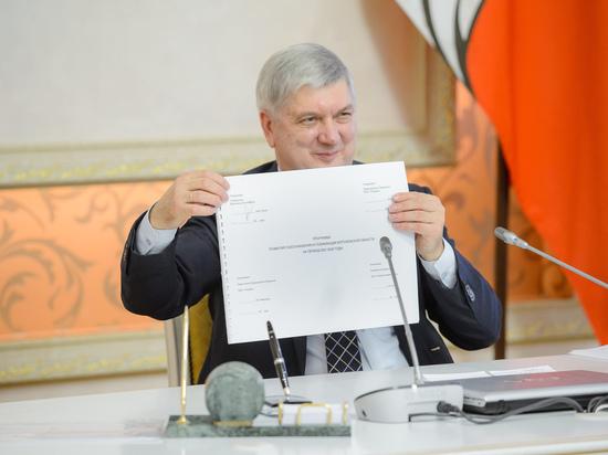 «Газпром» в 15 раз увеличит инвестиции в газификацию Воронежской области
