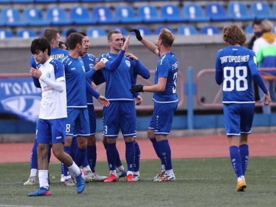 Новосибирские футболисты доказали, что не заражали соперников ковидом