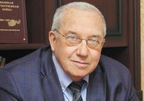 Сегодня исполняется 75 лет видному российскому государственному деятелю и ученому, академику РАН Андрею Кокошину