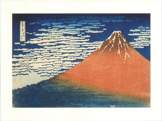 В Мурманском художественном музее открылась выставка, посвящённая искусству Японии