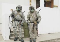 Российское военное ведомство адаптировалось к сложной эпидемиологической обстановке в стране