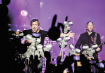 Би-2 в новом альбоме поставили на Макаревича