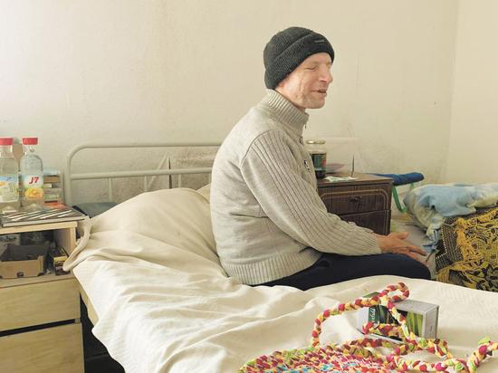 Из Москвы исчезли бездомные