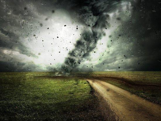 В Оренбуржье новая неделя начнется со шторма