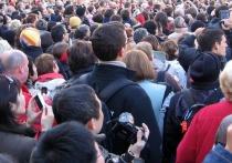 Жители Ижевска провели митинг против строительства завода в Камбарке