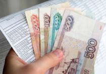В Госдуме РФ находится законопроект об отмене банковских комиссий для россиян за оплату услуг ЖКХ