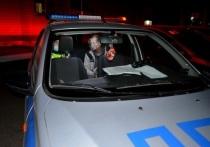 Сотрудники ГИБДД за выходные задержали 108 нетрезвых водителей на дорогах Забайкальского края