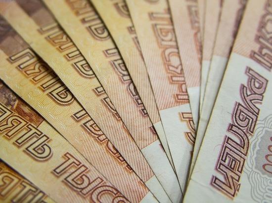 Объем долга каждого жителя Бурятии перед банками в среднем составляет около четверти миллиона