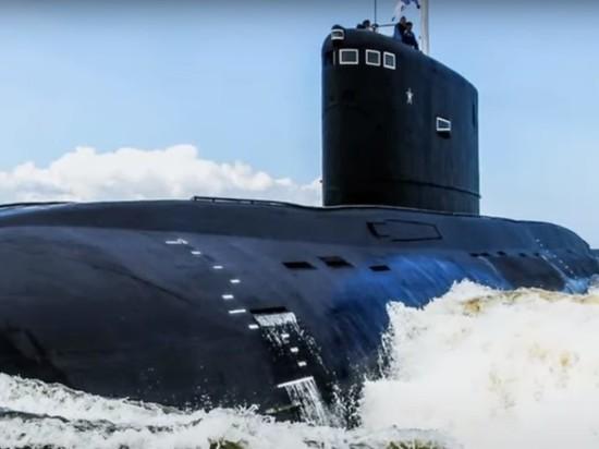 В США оценили российскую подводную «черную дыру»