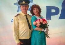 Серпуховские танцоры завоевали Гран-при
