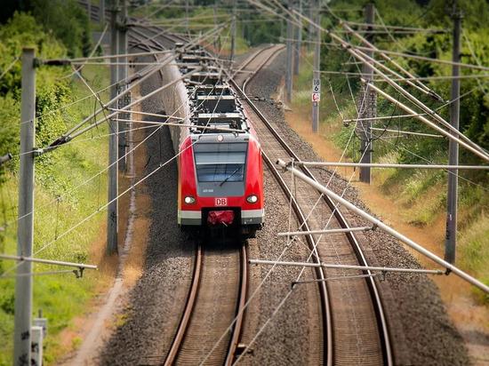 В Оренбуржье из-за коронавируса меняется расписание некоторых поездов