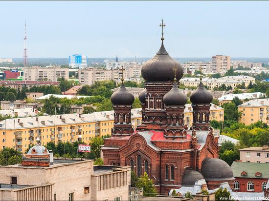 Иваново может стать не только текстильной столицей, но и мировым центром современной моды