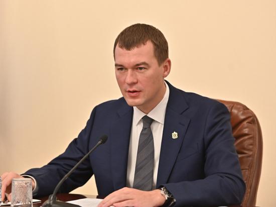 27 октября будет ровно 100 дней с момента назначением главой государства Михаила Дегтярёва на пост врио губернатора Хабаровского края