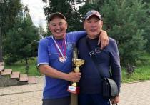 «Суперветеран» Василий Алексеев из Якутии выиграл Кубок России по спортинг-компакту