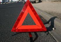 Четырехмесячный ребенок пострадал в страшной аварии в Новосибирской области